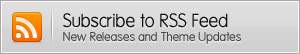 Subscribe RSS Feed Nuevos REases y Thenie